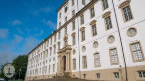 Haupteingang von Schloss Gottorf