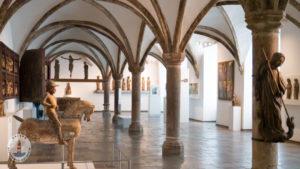 Gotischer Saal im Schloss Gottorf