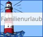 """Logo Kategorie """"Familienurlaub"""" bei Erlebe Schleswig-Holstein"""