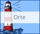 """Logo Kategorie """"Orte"""" bei Erlebe Schleswig-Holstein"""