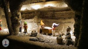 Zwergenhöhle im Freizeitpark Tolk-Schau
